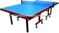 de tenis de mesa mesa de huracán con ruedas