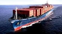 Import Freight Rate From China