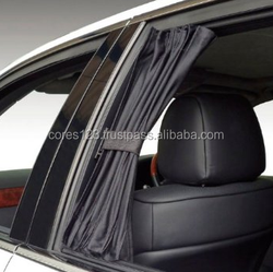 Japan Quality car window curtain ,also Bulk purchase is possible