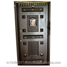 Designer Carved Wooden Door