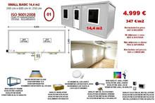 MODULE HOUSE