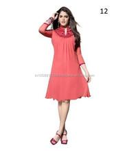 New design woolen kurti | front neck designs for kurtis