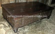 Antigüedades muebles