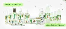 Virgin coconut oil with HACCP/GMP cert
