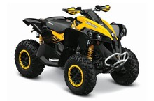 Free shipping for 2015 Can-Am Renegade X xc 800R