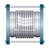 Single Tied Stainless Steel Expansion Joint