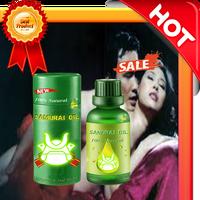sex body massage oil