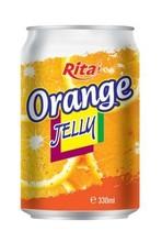 Best Flavor Orange Jelly.