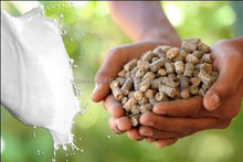 HIGH QUALITY CATTLE FEED PELLET
