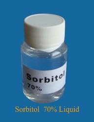 Sorbitol Liquid Solution 70%