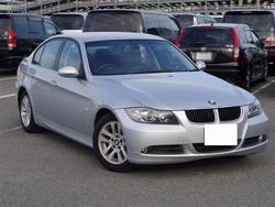 BMW 320i VA20 2006 Used Car