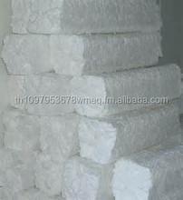 Common Grade EPS Raw Material / Expandable Polystyrene / Styrofoam E027