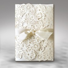 Wedding Invitation F1206