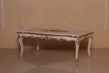French Furniture Indonesia - Coffee Table