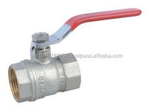 """1/2"""" Ball Valve Class-150 R/F , Gear operated To use For Natural Gas ZAT-FD0745"""