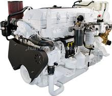 Hyundai Seasall L500 Heavy Duty Engine