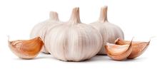 Garlic from Argentina