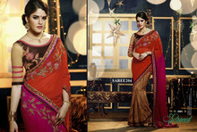 Bridal Collection Of Designer Saree