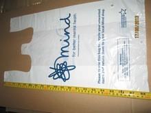 t shirt plastic bags biggest manufacturer from Vietnam, plastic bags