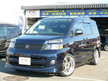 japanese and Good looking buy car toyota VOXY 2.0Z 2004 used car