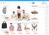 Custom Unique Alibaba Website Designing/development