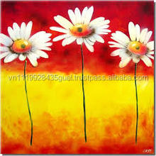 H_ Wholesale High Quality Handpainted Modern Wall Art Abstract Canvas Oil Painting