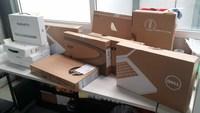 open box branded laptops