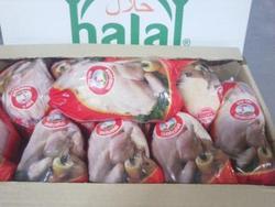 Processed Chicken Feet / Frozen Chicken Paws / Frozen Chicken Wings/HALAL Boneless Frozen Chicken