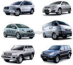 Toyota Genuine Spare Parts Body Parts and Engine Parts