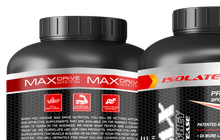 ISO-MAX Isolate Protein 5lbs