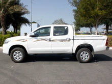 TOYOTA HILUX DOUBLE CABIN 2.5L 4X4 2015YM BRAND NEW Basic
