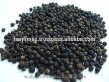 Dried Style Pepper Beans Vietnam Black Pepper