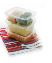PP Food Containers
