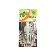 Fresh & More Electric Plug-In Room Freshener Smooth Satin & Moon Lily
