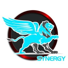 Synergy Topaz Turbo CF4 15W40