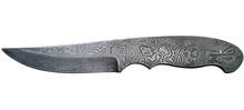 Damascus Steel Handmade Blade #: UI-2509