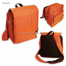 Leisure bags Backpacks orange