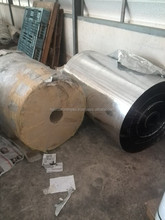 Metalized PE and PET Film Rolls