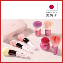 Different kinds of luxury wholesale makeup brushes with excellent quality