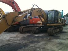 Used Crawler Excavator CAT 320B/320BL,Used 20 ton excavator