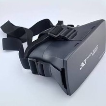 "Original Buy 2 get 1 free Universal Google Virtual Reality 3D Video Glasses for 4""""~6"""" Smartphones Oculus"