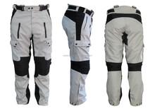 Cordura Pant for Bikers, Textile Motorbike Pant