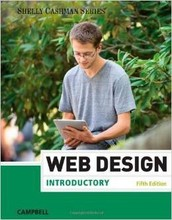 Test bank for Web Design Introductory 5th Edition