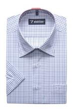 วัสดุที่เป็นมิตรต่อสิ่งแวดล้อม100%ผู้ชายผ้าฝ้ายเสื้อ