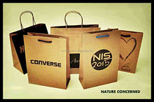 Paper Bags (Kraft)