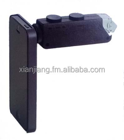 照らされる顕微鏡60-100xズームレンズ