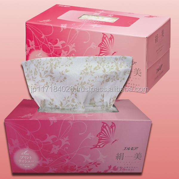facial tissue wholesale