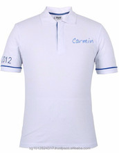 Custom Polo Shirt Specification Sewing Pattern