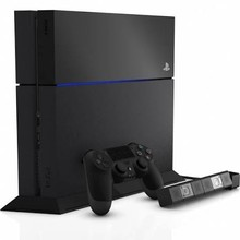 Wholesale / Promo For SONY PLAYSTATION 4 PS4 500GB WHITE CONSOLE , 10 GAMES - ORIGINAL - FREE SHIPPING - SEALED