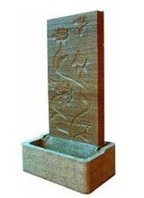 BALI STONE WATER FEATURE BSW13